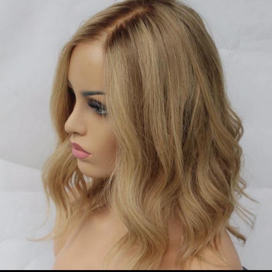 14 Inch Blonde Wig by Shar Vanity