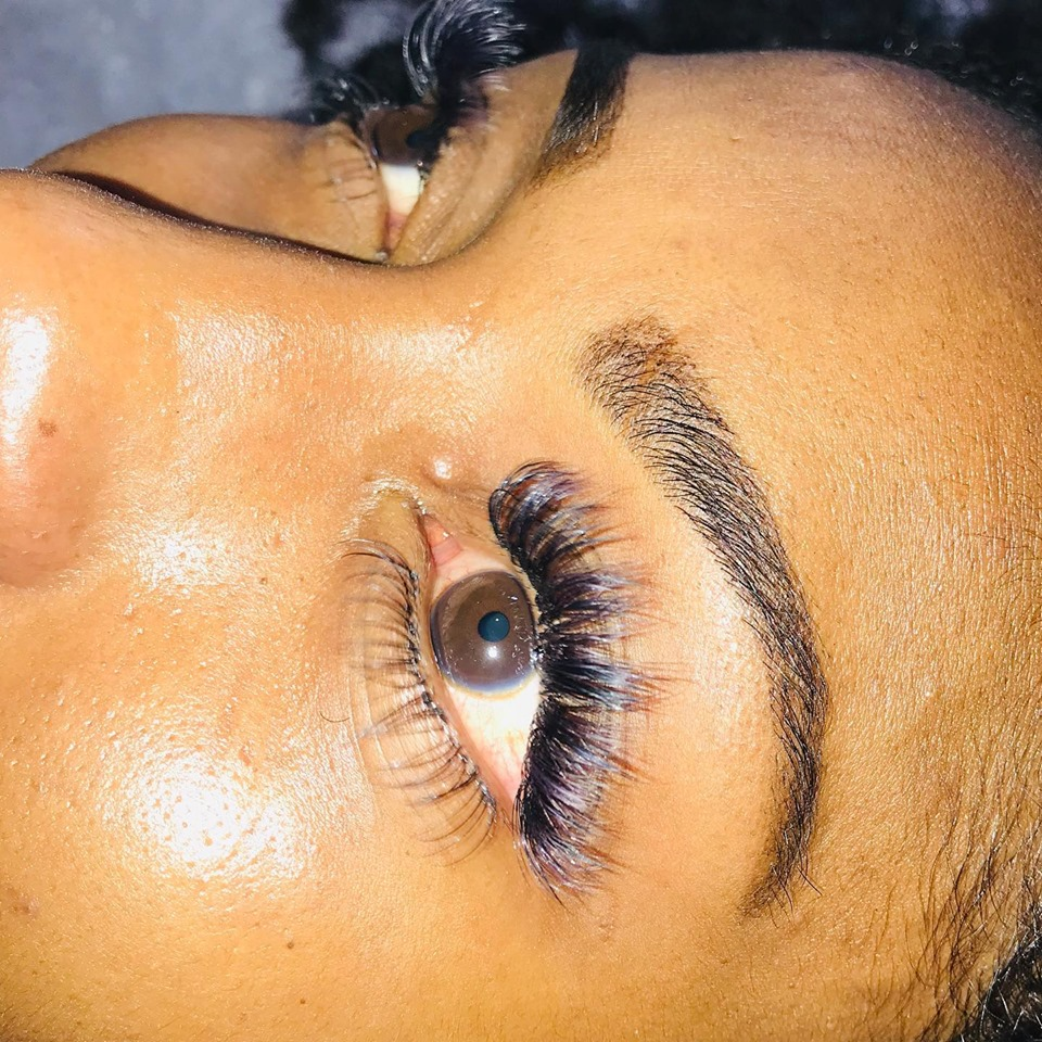 Lash Extensions by Shar Vanity Beauty