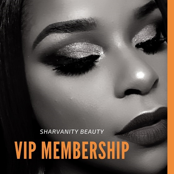 VIP Membership by Shar Vanity Beauty