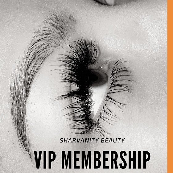 VIP Membership at Shar Vanity Beauty
